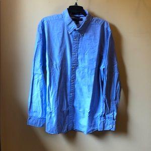 Men's Tommy Hilfiger shirt size large